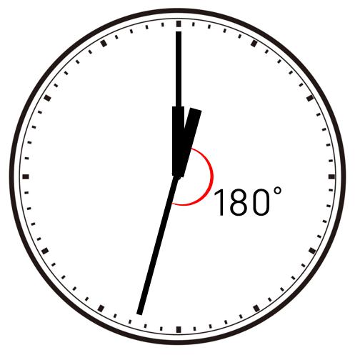 時計算(巣鴨2)